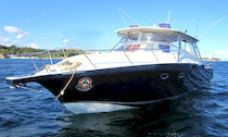 boat and yacht rental